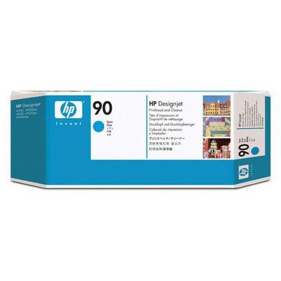 HP 90 Mavi Baskı Kafası C5055A