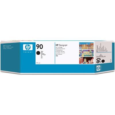 HP 90 Siyah Kartuş C5059A