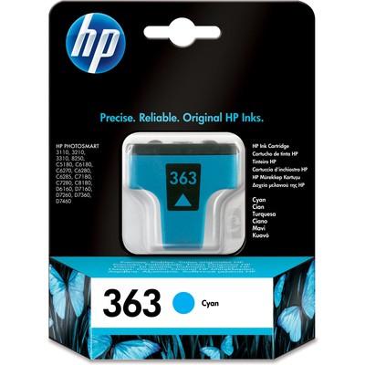 HP 363 Mavi Kartuş C8771EE