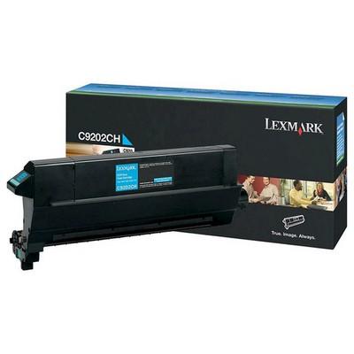 Lexmark C9202CH Toner
