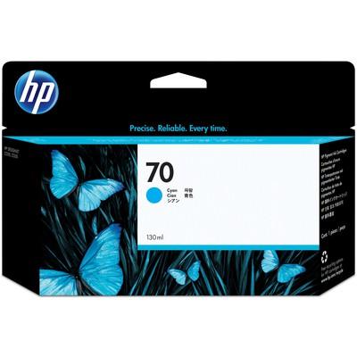 HP 70 Mavi Kartuş C9452A
