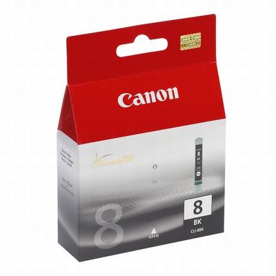 Canon CLI-8BK Siyah Kartuş