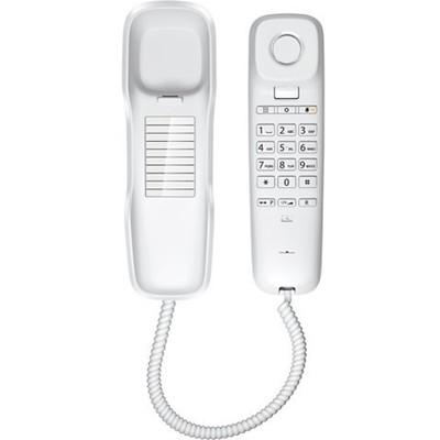 Gigaset Gigaset DA210 Masaüstü Telefon - Beyaz