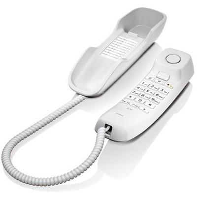Gigaset DA210 Masaüstü Telefon - Beyaz