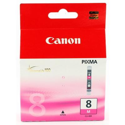 Canon CLI-8M Kırmızı Kartuş