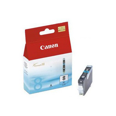 Canon CLI-8PC Foto Mavi Kartuş