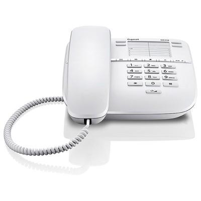Gigaset DA310 Masaüstü Telefon - Beyaz