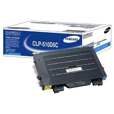 Samsung CLP-510D5C Toner