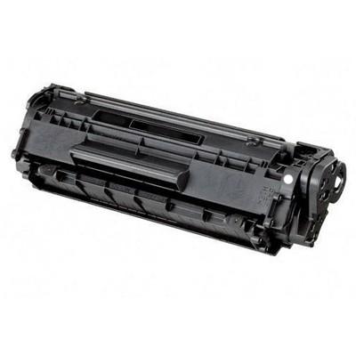 Canon FX10 Siyah Toner - 2000 Sayfa