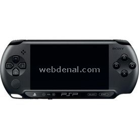 Sony PSP-E1004 OYUN KONSOLU Oyun Konsolu