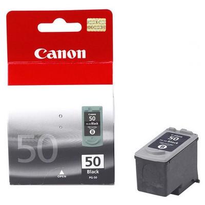 Canon PG-50 Siyah Kartuş