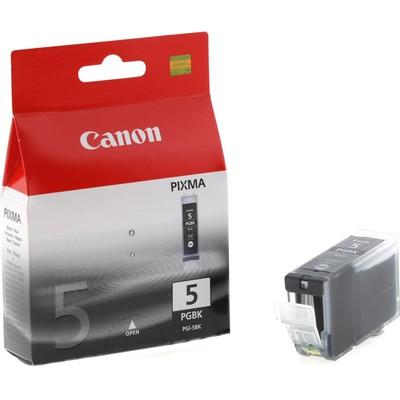 Canon PGI-5BK Siyah Kartuş