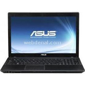 "Asus B815 1.60GHZ 4GB 320GB 15.6"" FREE DOS X54C-SX039D Laptop"