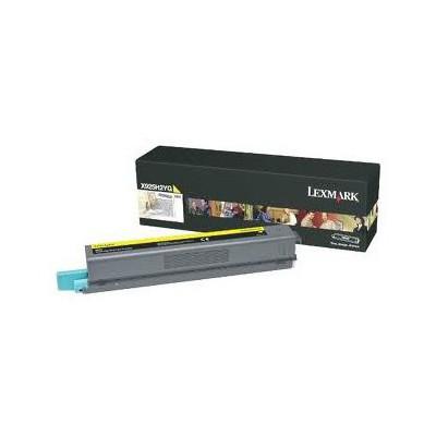 Lexmark X925H2YG Sarı Toner