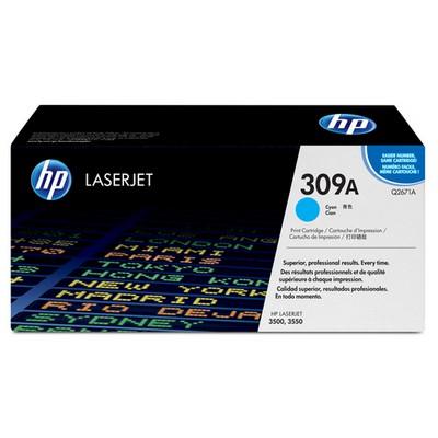 HP 309A Q2671A Toner