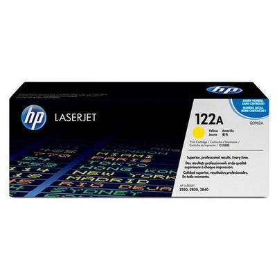 HP 122A Q3962A Toner