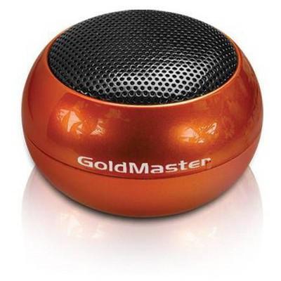 Goldmaster Mobile-20 Mini Cep ü (turuncu) Hoparlör