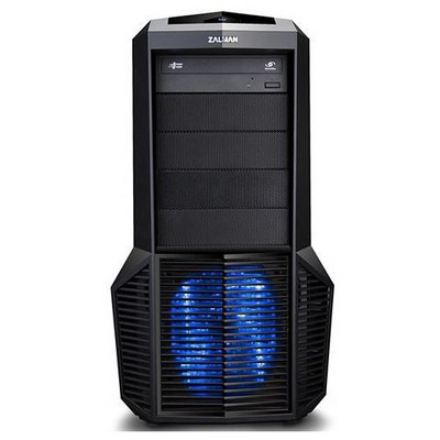 Zalman Z11 Plus Mid Tower /siyah Kasa