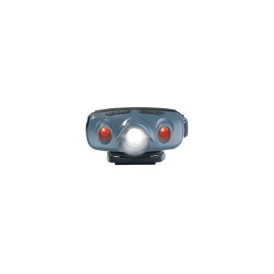 N-Rit Dual Combo - Kafa Lambası Nsc308cb Fener & Ampul