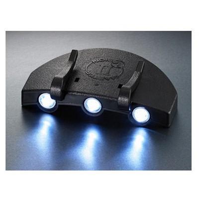 N-Rit Ultra Bright - Şapka Lambası 3 Ledli Nsc308g2 Fener & Ampul
