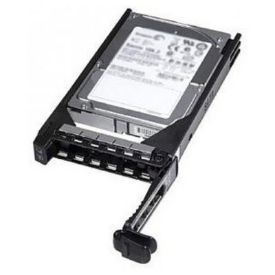 Dell 900GB SAS 10K 2.5 6Gbps Hot Plug Hard Disk