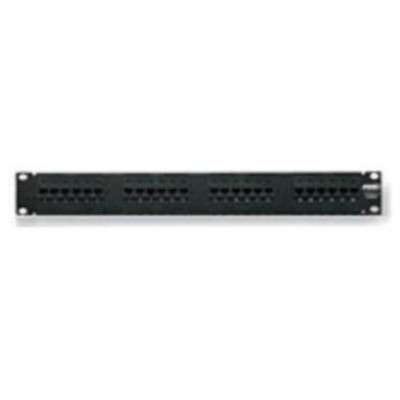 AMP Patch Panel Cat.6 Utp 24 Port Sunucu Aksesuarları