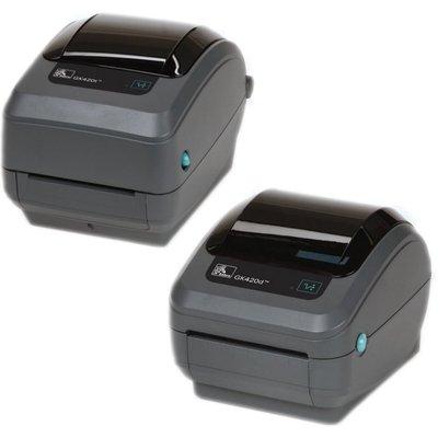Zebra GK420d Barkod Yazıcı (GK42-202520-000)