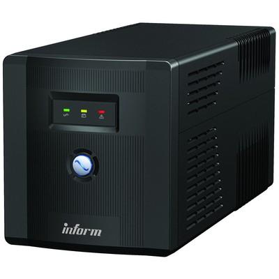 Inform Guardian 1000ap  7-20 Dk + Usb Kesintisiz Güç Kaynağı