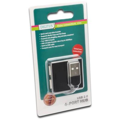 Digitus DA-70217 USB Aksesuarı