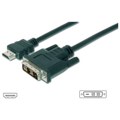 Assmann AK-330300-050-S HDMI Kablolar