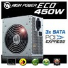 Highpower High Power Eco 450w Series Aktif Pfc Psu Güç Kaynağı