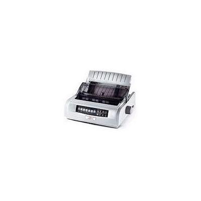 OKI ML5591 Eco 24 Pin  136 kolon 473 Cps Nokta Vuruşlu Yazıcı