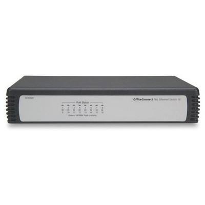 HP OfficeConnect 1405 16 Switch (JD858A)