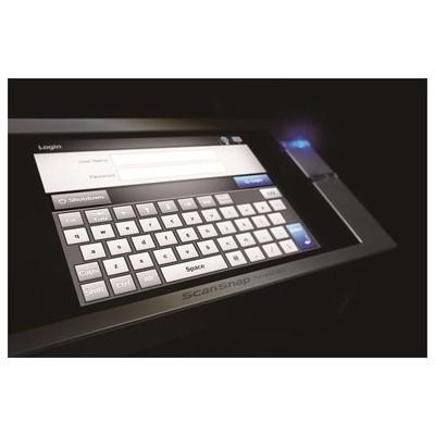 Fujitsu SCANSNAP-N1800 ScanSnap-N1800 sayfa-Feed (Doküman Beslemeli) Döküman  (Network) Tarayıcı
