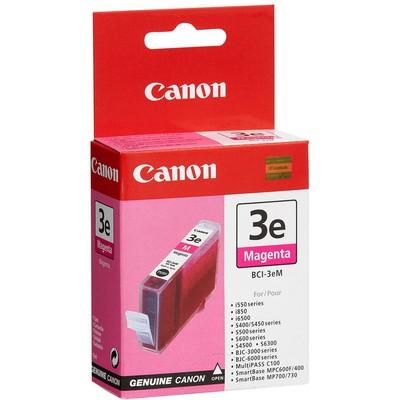 Canon BCI-3EM Kırmızı Kartuş