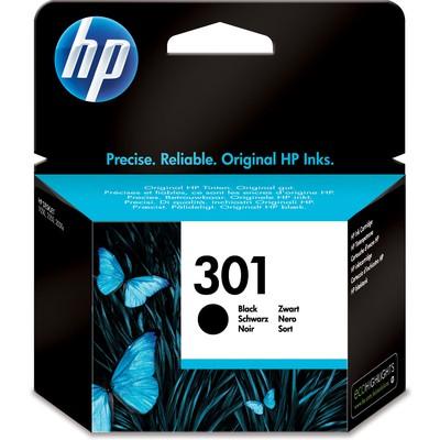 HP 301 Siyah CH561EE Kartuş