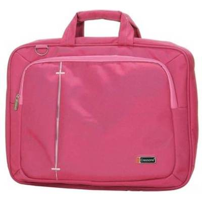 "Classone UL166 13""/14""/15,6"" Ultracase Notebook Çantası Pembe"