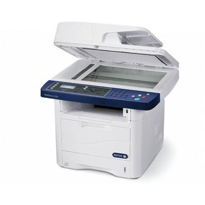 Xerox Workcentre 3325v_dnı Wıfı (dubleks Ağ Yazıcı/fotokopi/r.tarayıcı/faks & Pc Faks) A4 Lazer Yazıcı
