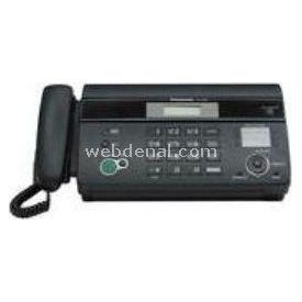 Panasonic Kx-ft984 Termal Fax Fotokopi / Faks Makinesi