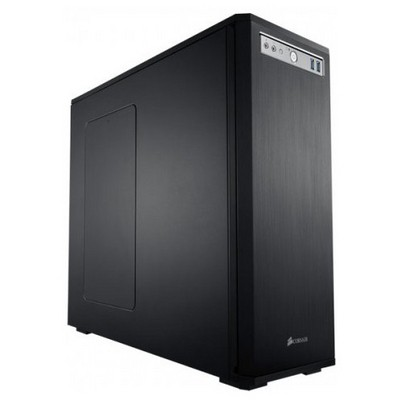 Corsair Obsidian 550D Mid Tower Kasa (CC-9011015-WW)
