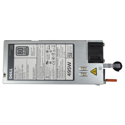Dell T420-T320-R720 HOT PLUG POWER SUPPLY 495W