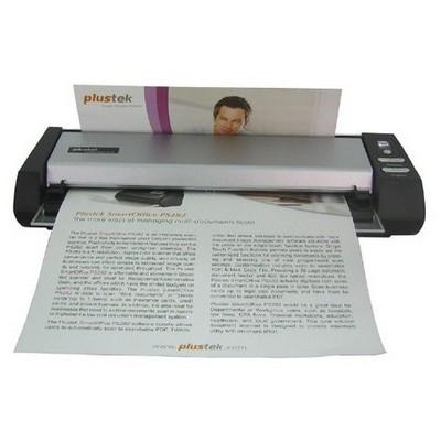 Plustek Mobileoffice D30 / A4, Dubleks Adf, 600dpi Tarayıcı