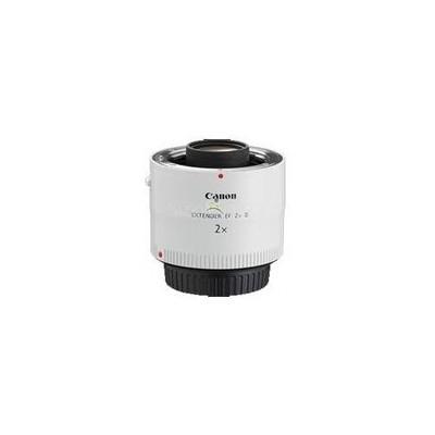 Canon Extender Ef 2x Iıı, Lp811 Taşıma Kabı Lens