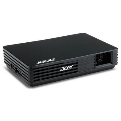 Acer C120 Led Wvga 854x480 100 Al 2000:1 Usb Mını Projektor Projektör
