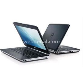 Dell NB LATITUDE L015420104E-D E5420 İ5-2430 4G 750G 14 UMA W7HP Laptop
