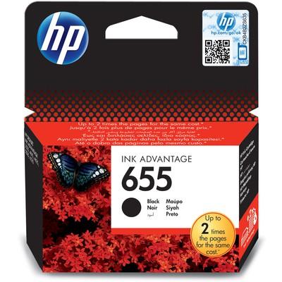 HP CZ109A 655 Siyah