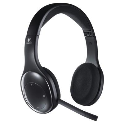 Logitech H800  Kulak Üstü Kulaklık Kafa Bantlı Kulaklık