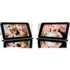 "Hi-Level T701 BOXCHİP A10 1.0GHZ 1GB 16 GB 7"" TABLET-BEYAZ Tablet"