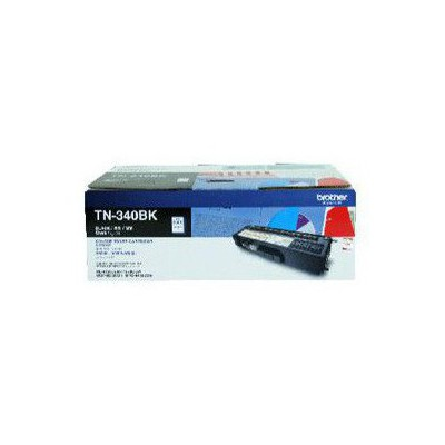 Brother TN-340BK Toner