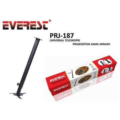 Everest Prj-187 63-102cm Teleskopik Askı Apara Projeksiyon Aksesuarı